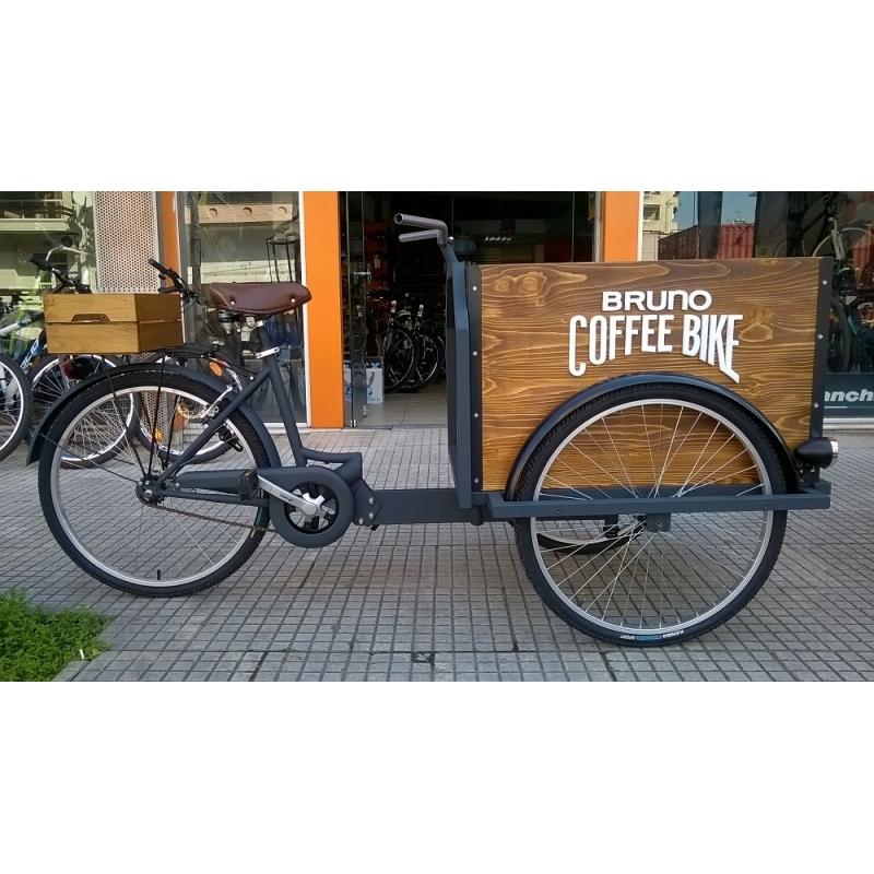 Χειροποίητη κατασκευή 26' ποδηλάτου Dalavikas bikes