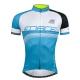 Force LUX Unisex ποδηλατική μπλούζα κοντομάνικη