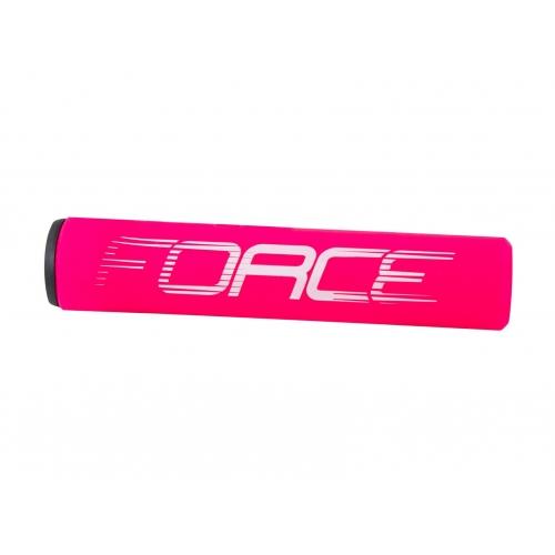 Force Lox silicone mtb grips χειρολαβές ποδηλάτου