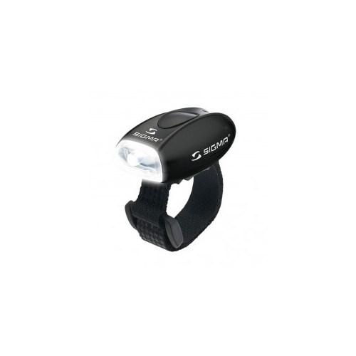 Sigma Micro Front εμπρόσθιο φως ποδηλάτου Δαλαβίκας bikes