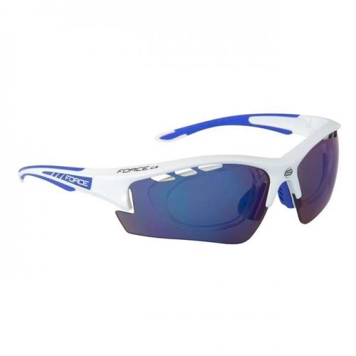 Force ποδηλατικά γυαλιά Ride Pro με φακούς μυωπίας Δαλαβίκας bikes