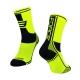 Force Long plus Fluo ποδηλατικές κάλτσες