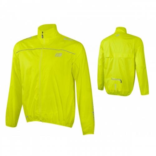 Force αντιανεμικό jacket X48 Fluo Δαλαβίκας bikes