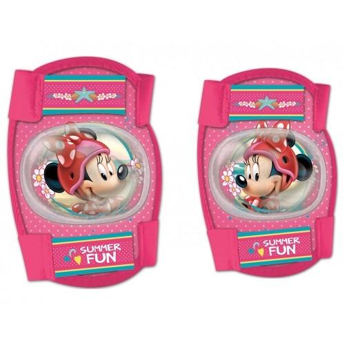 Σετ προστατευτικών αξεσουάρ παιδικές Disney Minnie