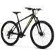 """Lombardo Sestriere 300 29"""" ποδήλατο ΜΤΒ με υδραυλικά δισκόφρενα"""