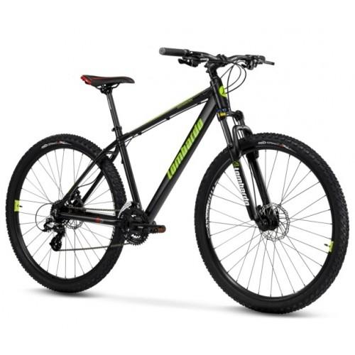 """Lombardo Sestriere 300 29"""" ποδήλατο ΜΤΒ με υδραυλικά δισκόφρενα Δαλαβίκας bikes"""