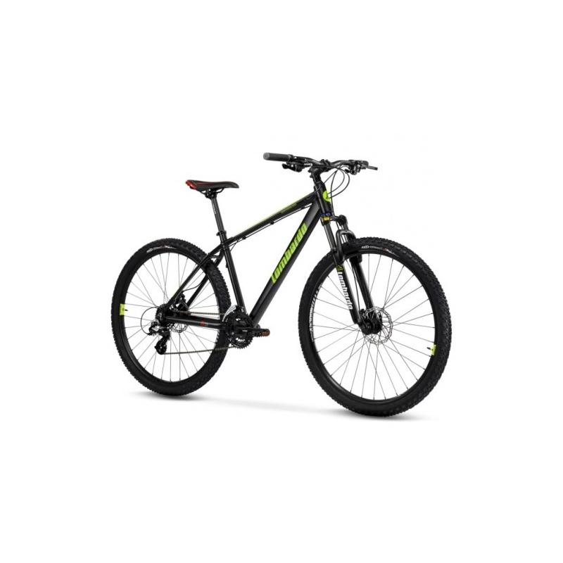 """Lombardo Sestriere 300 29"""" ποδήλατο ΜΤΒ με υδραυλικά δισκόφρενα Dalavikas bikes"""