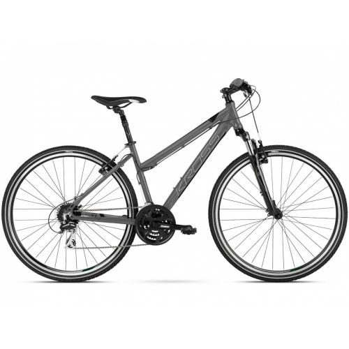 Kross Evado 2 lady 28'' ποδήλατο trekking Δαλαβίκας bikes