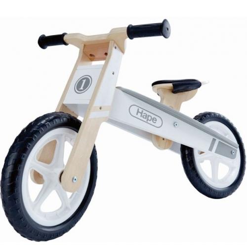 Hape Balance Wonder - Ποδήλατο ισορροπίας Δαλαβίκας bikes