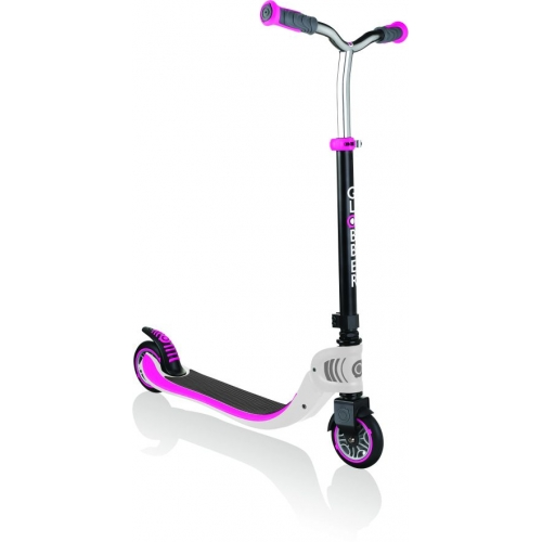 Globber Foldable Flow 125 Πατίνι- Scooter μέχρι 100 kg