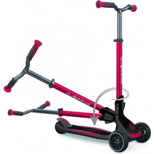 Globber Ultimum Πατίνι- Scooter μέχρι 100 kg Δαλαβίκας bikes