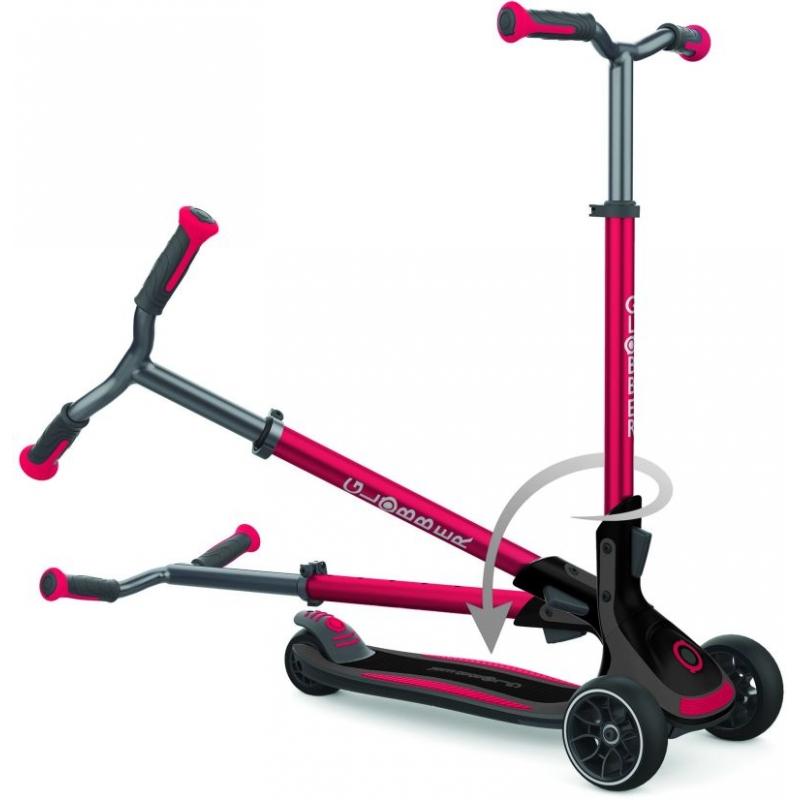 Globber Ultimum Πατίνι- Scooter μέχρι 100 kg Dalavikas bikes