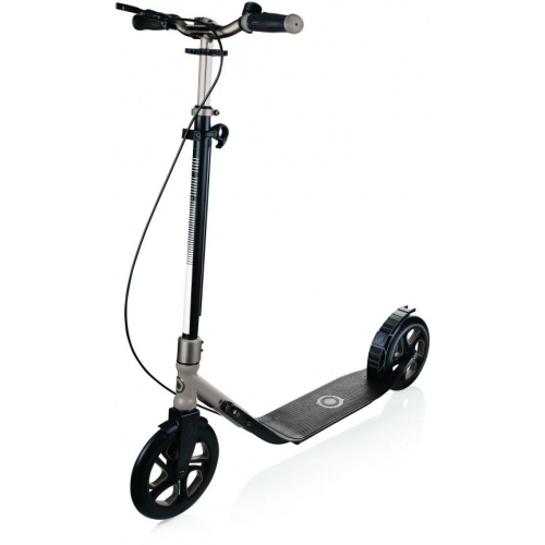 Globber Πατίνι One NL 230 Ultimate Titanium-Lead Grey Πατίνι- Scooter μέχρι 100 kg