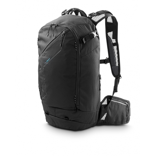 Τσάντα Cube Backpack EDGE TWENTY - 12102 Black Δαλαβίκας bikes