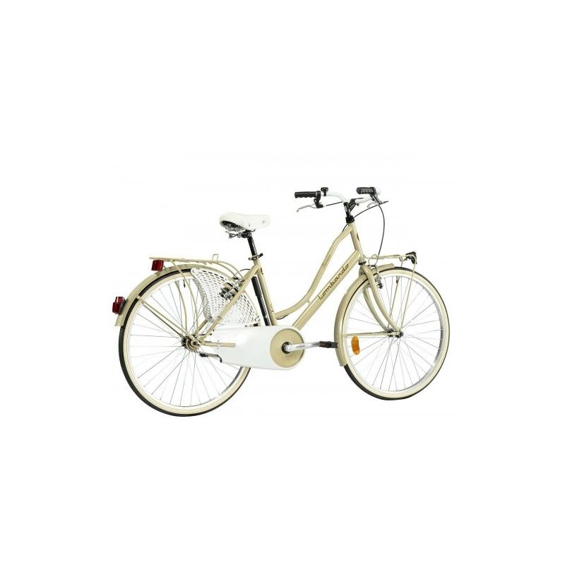 """Lombardo Ferrara Classic 26"""" ποδήλατο πόλης Dalavikas bikes"""