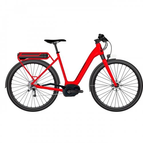 Cannondale Mavaro Active City Δαλαβίκας bikes