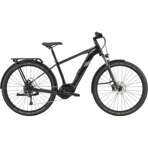 Cannondale Tesoro Neo X 3 Δαλαβίκας bikes