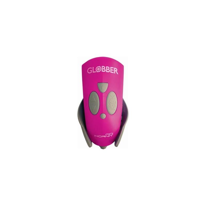 Globber Mini Hornit pink (525-110) παιδική κόρνα για ποδήλατο ή πατίνι Dalavikas bikes