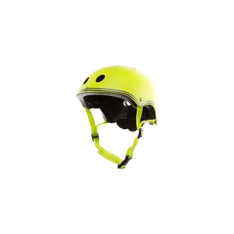 Globber Κράνος Junior Lime Green Dalavikas bikes