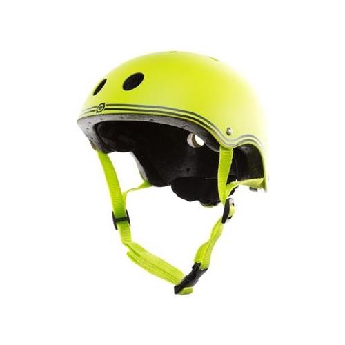 Globber Κράνος Junior Lime Green Δαλαβίκας bikes