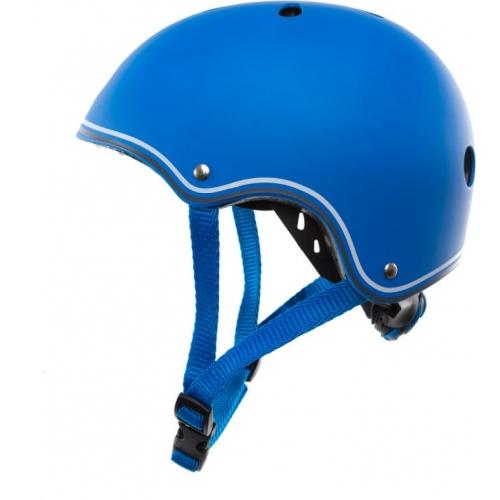 Globber Κράνος Junior (48-51cm) Navy Blue (504-100) για ποδήλατο ή πατίνι Δαλαβίκας bikes