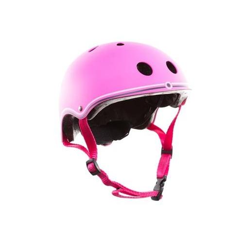 Globber Κράνος Junior (51-54cm) Pink (500-110) Δαλαβίκας bikes