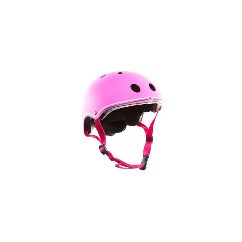 Globber Κράνος Junior (51-54cm) Pink (500-110) Dalavikas bikes