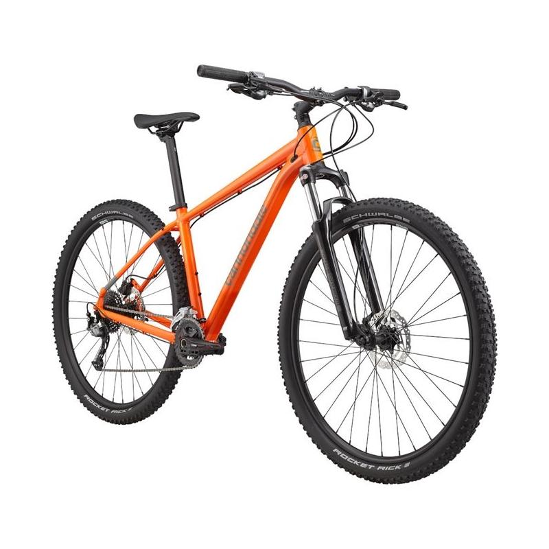 ΠΟΔΗΛΑΤΟ CANNONDALE TRAIL 6 29'' 021 Dalavikas bikes