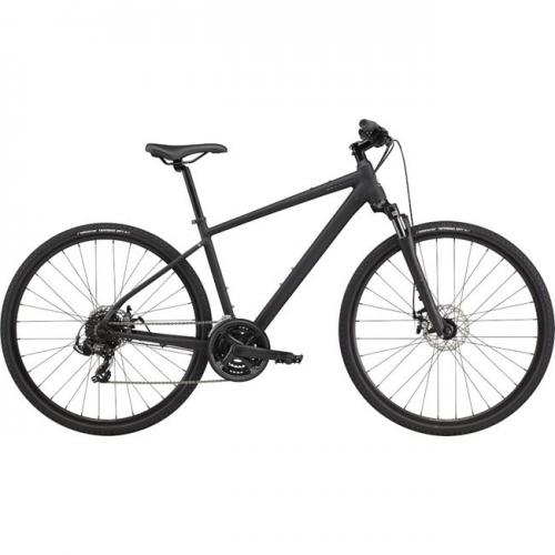 ΠΟΔΗΛΑΤΟ CANNONDALE QUICK CX 4 02 Δαλαβίκας bikes