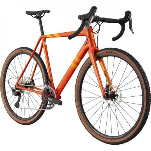 ΠΟΔΗΛΑΤΟ CANNONDALE SUPERX FORCE 1 020-021 Δαλαβίκας bikes