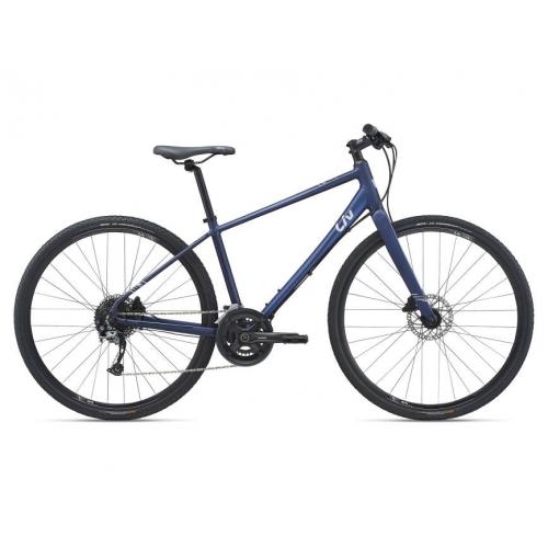 Ποδήλατο Giant Alight 1 Disc lady 2021 Δαλαβίκας bikes