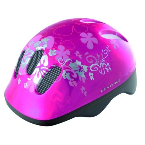 Ventura flower pink Δαλαβίκας bikes