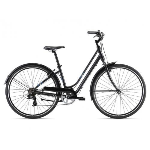 Ποδήλατο Giant Flourish 3 city lady 2021 Δαλαβίκας bikes