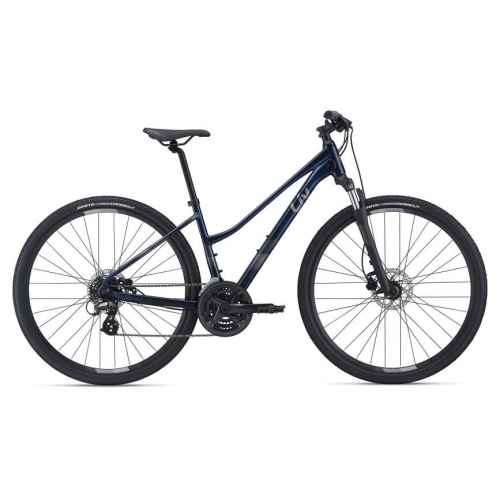 Ποδήλατο Giant Rove 4 trekking lady 2021 Δαλαβίκας bikes