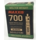 Αεροθάλαμος Maxxis 27,5x1.90/2.35 AV Welter Weight