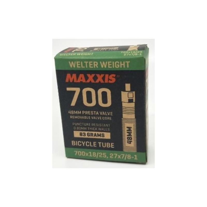 Αεροθάλαμος Maxxis 27,5x1.90/2.35 AV Welter Weight Dalavikas bikes