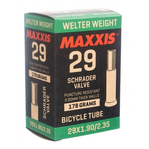 Αεροθάλαμος Maxxis 29x1.90/2.35 A/V Welter Weight Δαλαβίκας bikes