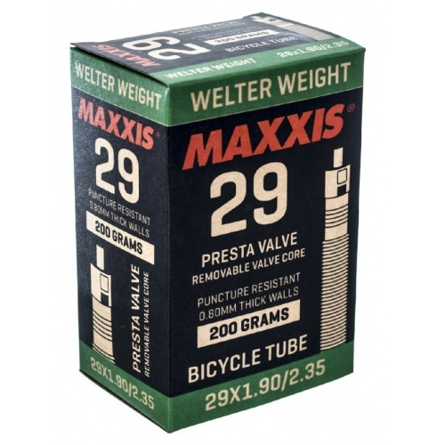 Αεροθάλαμος Maxxis 29x1.90/2.35 F/V Welter Weight