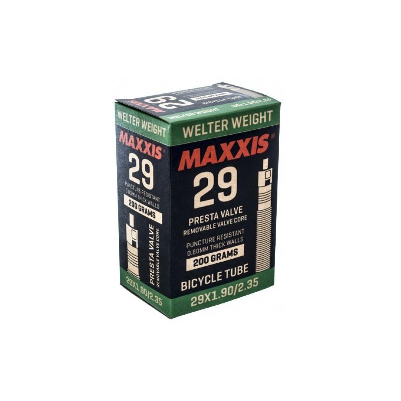 Αεροθάλαμος Maxxis 29x1.90/2.35 F/V Welter Weight Dalavikas bikes