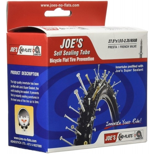 Αεροθάλαμος Joe's SELF SEALING TUBE AV 26x2.20 - 2.50