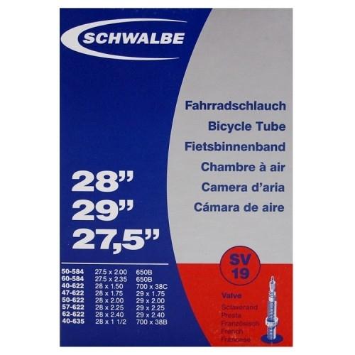 Αεροθάλαμος Schwalbe 27,5 - 29 SV 19 Δαλαβίκας bikes