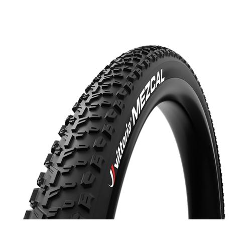 Vittoria Mezcal 27.5x2.1 full black λάστιχο MTB με σύρμα Δαλαβίκας bikes