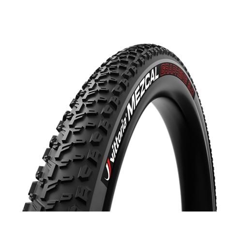 Vittoria Mezcal 29x2.25 anthracite XC Trail λάστιχο MTB Tubless TNT με προστασία Δαλαβίκας bikes
