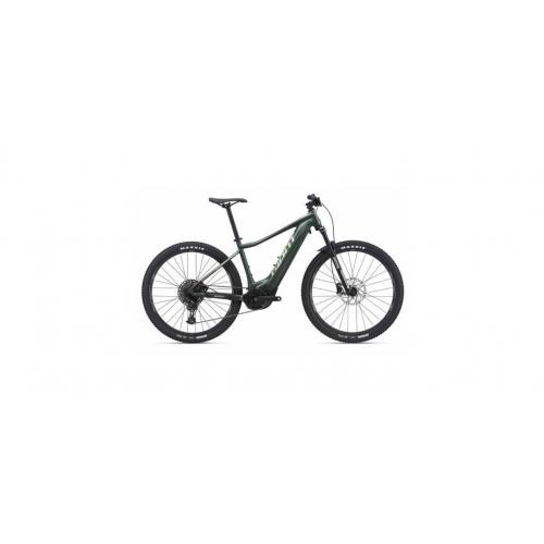 Giant Fathom E+ 29' 1 2021 E-bike- Ηλεκτρικό MTB ποδήλατο Δαλαβίκας bikes