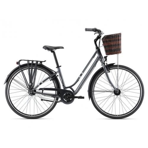 Ποδήλατο Giant Flourish 1 city lady 2021 Δαλαβίκας bikes