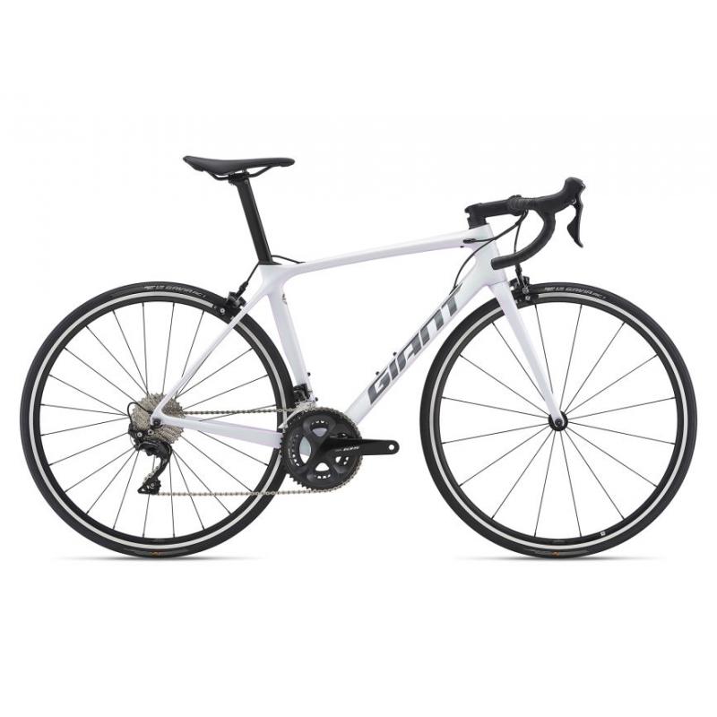 Ποδήλατο Giant TCR Advanced 2- Pro Compact 2021 Dalavikas bikes