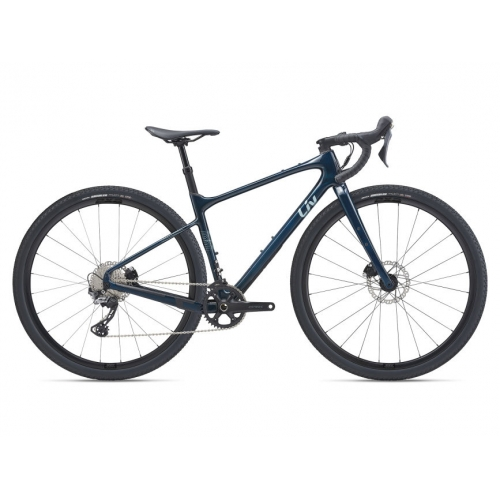 Ποδήλατο Giant Devote Advanced 1 Gravel lady 2021 Δαλαβίκας bikes