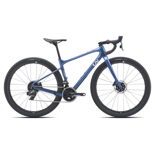 Ποδήλατο Giant Advanced Pro Gravel lady 2021