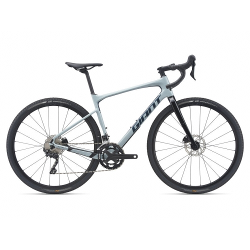 Ποδήλατο Giant Revolt Advanced 3 Gravel Man 2021 Δαλαβίκας bikes