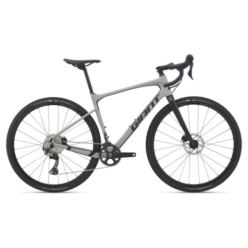 Ποδήλατο Giant Revolt Advanced 1 Gravel Man 2021 Δαλαβίκας bikes